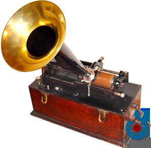 西暦1876年 - 電話の発明